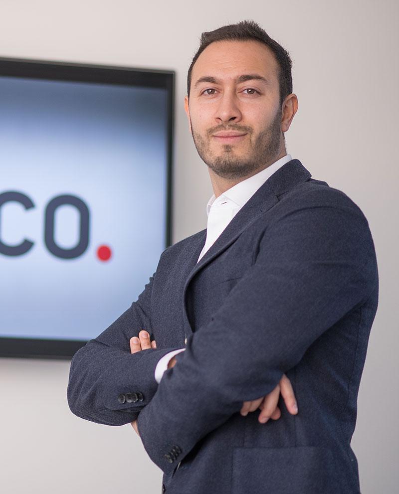 Alessio BIliotti - Forseco S.r.l.